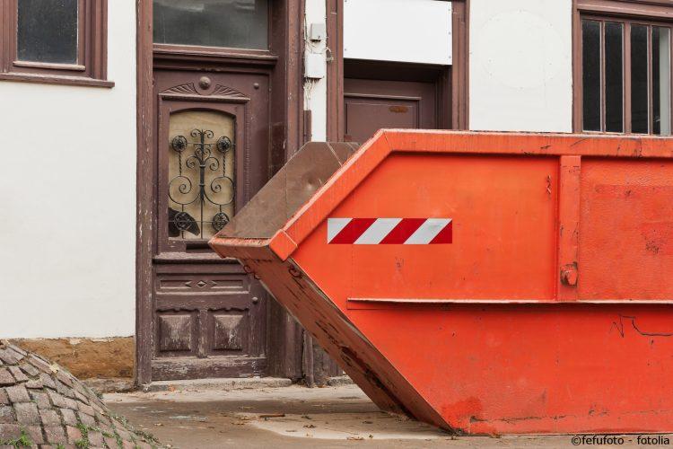 Türen recyceln
