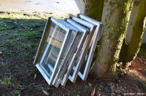 Türen & Fenster upcyclen
